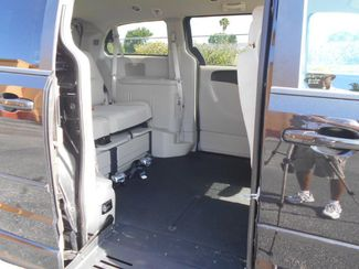 2015 Dodge Grand Caravan Sxt Wheelchair Van - DEPOSIT Pinellas Park, Florida 7