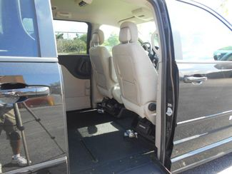 2015 Dodge Grand Caravan Sxt Wheelchair Van - DEPOSIT Pinellas Park, Florida 6
