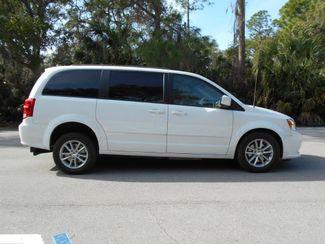 2015 Dodge Grand Caravan Sxt Wheelchair Van Pinellas Park, Florida 1
