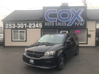 2015 Dodge Grand Caravan SE in Tacoma, WA 98409