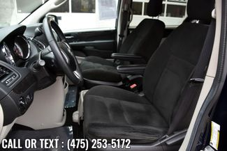 2015 Dodge Grand Caravan SE Waterbury, Connecticut 10