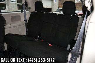 2015 Dodge Grand Caravan SE Waterbury, Connecticut 12