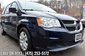 2015 Dodge Grand Caravan SE Waterbury, Connecticut 6