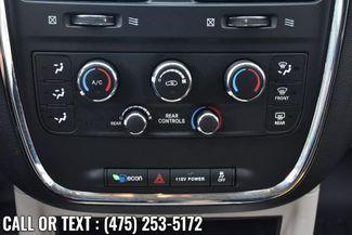 2015 Dodge Grand Caravan SXT Waterbury, Connecticut 27