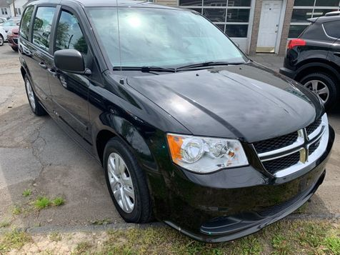 2015 Dodge Grand Caravan American Value Pkg in West Springfield, MA