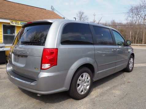 2015 Dodge Grand Caravan SE | Whitman, Massachusetts | Martin's Pre-Owned in Whitman, Massachusetts