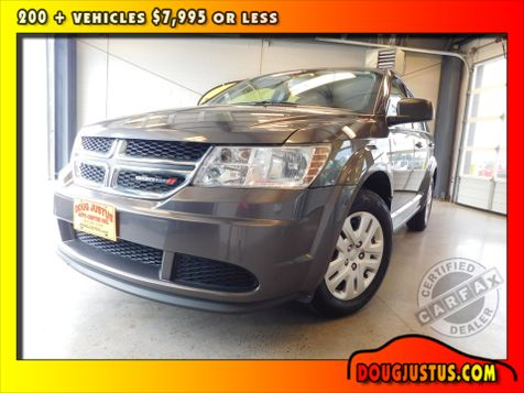 2015 Dodge Journey American Value Pkg in Airport Motor Mile ( Metro Knoxville ), TN