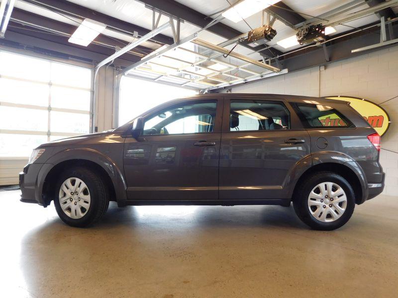 2015 Dodge Journey American Value Pkg  city TN  Doug Justus Auto Center Inc  in Airport Motor Mile ( Metro Knoxville ), TN
