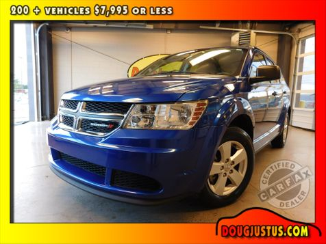 2015 Dodge Journey SE in Airport Motor Mile ( Metro Knoxville ), TN