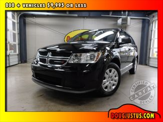 2015 Dodge Journey American Value Pkg in Airport Motor Mile ( Metro Knoxville ), TN 37777