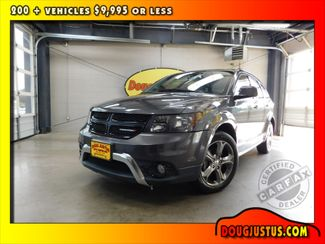 2015 Dodge Journey Crossroad in Airport Motor Mile ( Metro Knoxville ), TN 37777