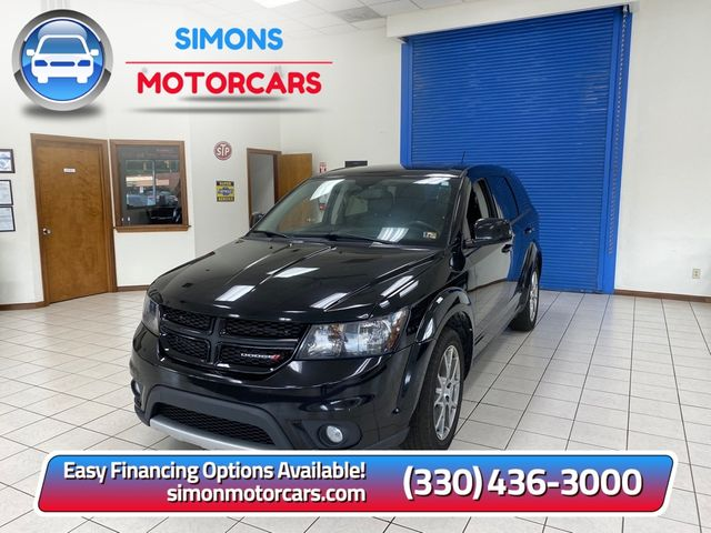 2015 Dodge Journey R/T in Akron, OH 44320