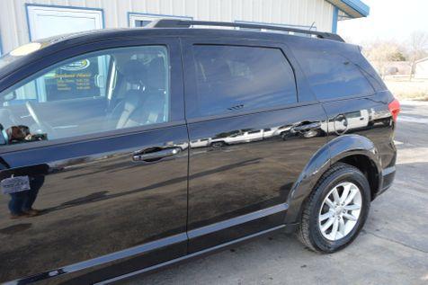 2015 Dodge Journey SXT AWD in Alexandria, Minnesota