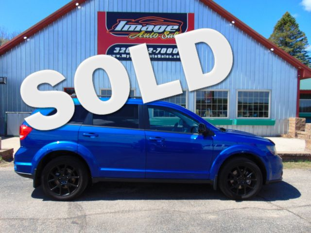2015 Dodge Journey SXT in Alexandria, Minnesota 56308