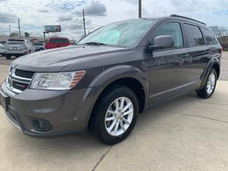 2015 Dodge Journey SXT w/Leather & 3rd Row in Martinez, Georgia 30907