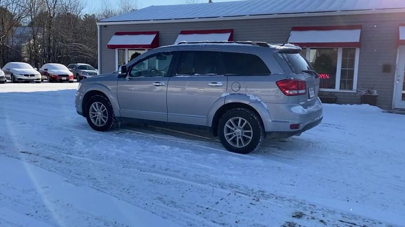 2015 Dodge Journey SXT  in Bangor, ME