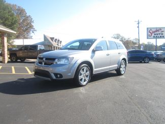 2015 Dodge Journey Limited Batesville, Mississippi 2