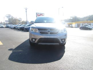 2015 Dodge Journey Limited Batesville, Mississippi 4