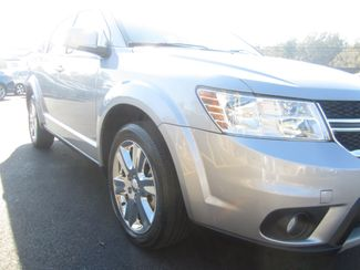 2015 Dodge Journey Limited Batesville, Mississippi 8