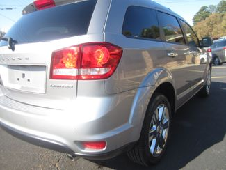 2015 Dodge Journey Limited Batesville, Mississippi 13