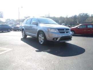 2015 Dodge Journey Limited Batesville, Mississippi 3