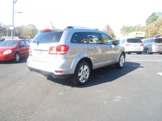2015 Dodge Journey Limited Batesville, Mississippi 7