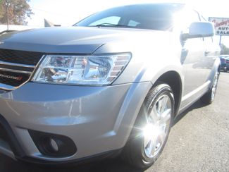 2015 Dodge Journey Limited Batesville, Mississippi 9
