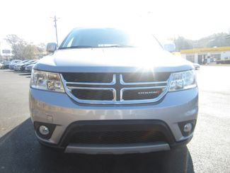 2015 Dodge Journey Limited Batesville, Mississippi 10