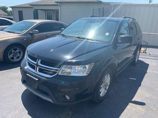 2015 Dodge Journey SXT Bethany, OK
