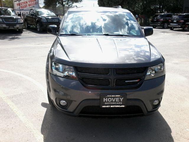 2015 Dodge Journey SXT Boerne, Texas 2