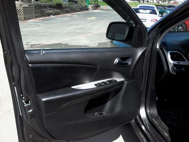 2015 Dodge Journey SXT Boerne, Texas 14
