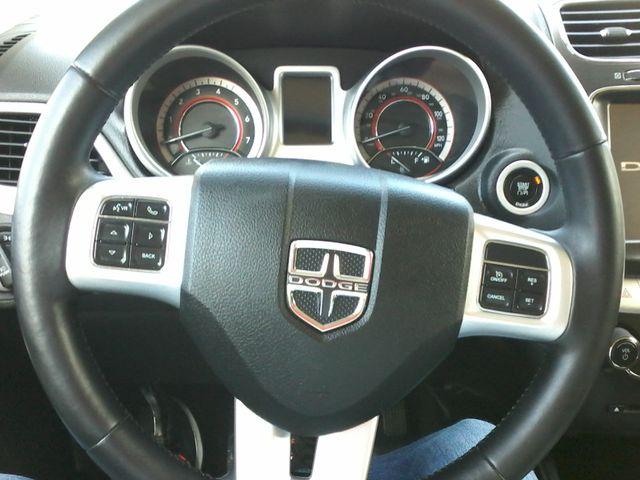 2015 Dodge Journey SXT Boerne, Texas 16