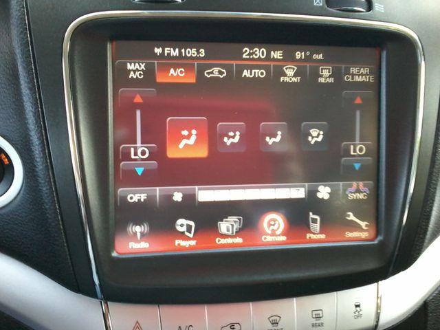 2015 Dodge Journey SXT Boerne, Texas 20