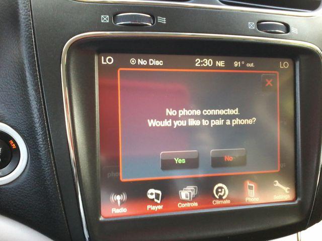 2015 Dodge Journey SXT Boerne, Texas 22