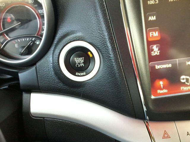 2015 Dodge Journey SXT Boerne, Texas 25