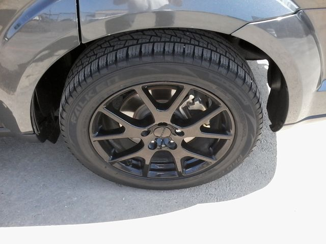2015 Dodge Journey SXT Boerne, Texas 31