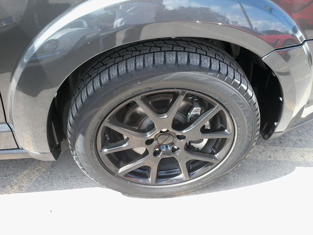 2015 Dodge Journey SXT Boerne, Texas 33