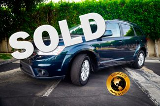2015 Dodge Journey in cathedral city, California