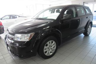 2015 Dodge Journey American Value Pkg Chicago, Illinois 2