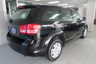 2015 Dodge Journey American Value Pkg Chicago, Illinois 5