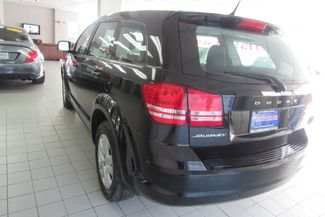 2015 Dodge Journey American Value Pkg Chicago, Illinois 7
