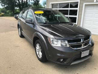 2015 Dodge Journey SXT in Clinton IA, 52732