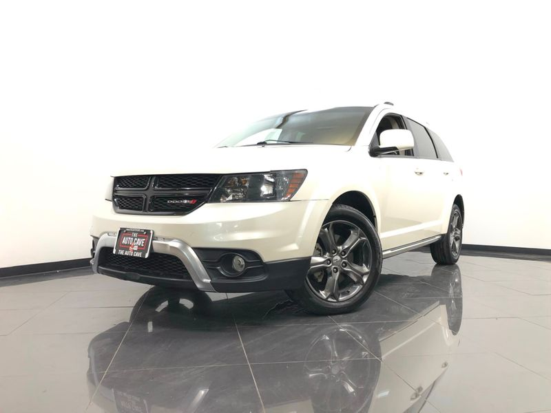 2015 Dodge Journey *Approved Monthly Payments* | The Auto Cave in Dallas
