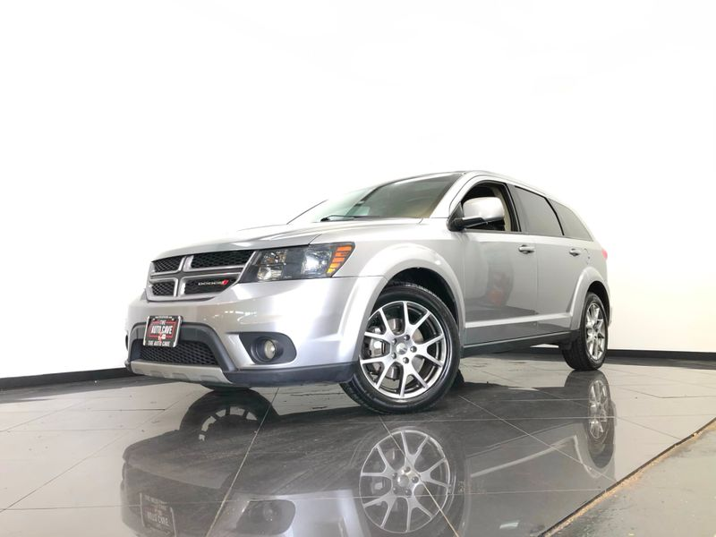 2015 Dodge Journey *Affordable Financing* | The Auto Cave in Dallas