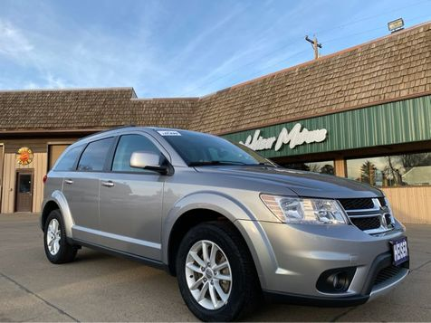 2015 Dodge Journey SXT in Dickinson, ND