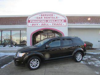 2015 Dodge Journey SXT in Fremont OH, 43420