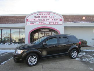 2015 Dodge Journey SXT in Fremont OH, 43420