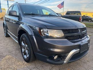 2015 Dodge Journey Crossroad  city GA  Global Motorsports  in Gainesville, GA