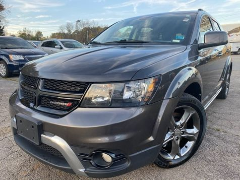 2015 Dodge Journey Crossroad in Gainesville, GA