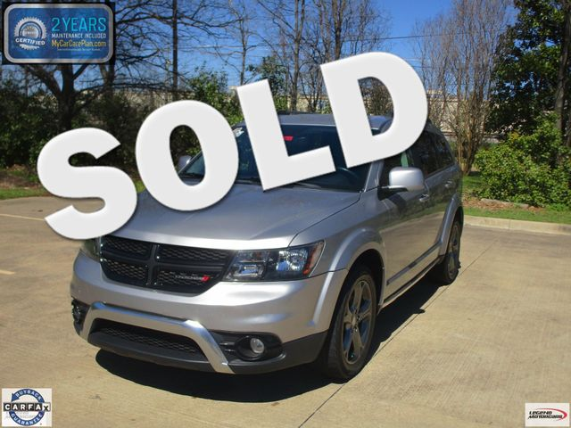 2015 Dodge Journey Crossroad in Garland